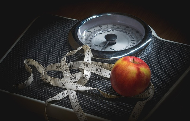 vedení váhy