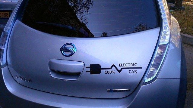 elekto auto
